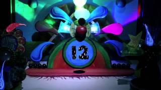 Pinball Number 12 Reanimated