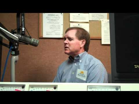 Bud Chiles interview with WMNF News Aug 12 2010 a