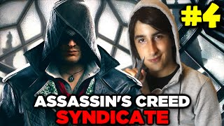 Assassin's Creed Syndicate | Gameplay Walkthrough ITA #4 | Conquista di Londra! By GiosephTheGamer