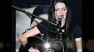 goodbye baby by the heavy cover by Donna Nye Acoustic