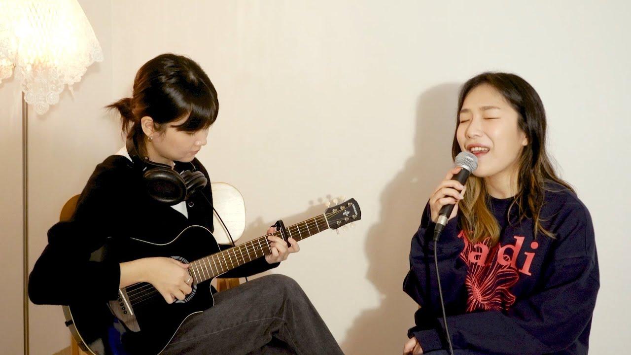 치즈 (CHEEZE) - My Romance (Guitar.김수영) (tvN 갯마을 차차차 OST) [LIVE]