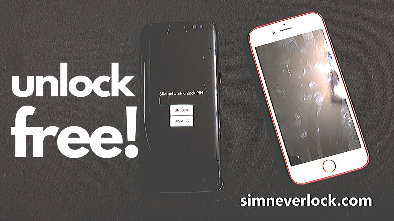 how to unlock iphone without carrier code