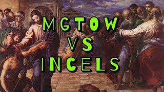 Why I Was Wrong About MGTOW – MGTOW vs INCELS