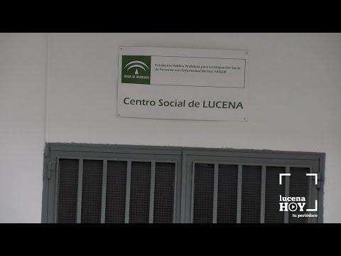 VÍDEO: El ayuntamiento abre las puertas a que la fundación FAISEM vuelva a Lucena