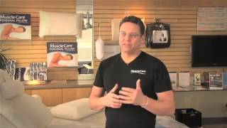 Dr. Chris Oswald- MuscleCare Pain Relief - What is MuscleCare?