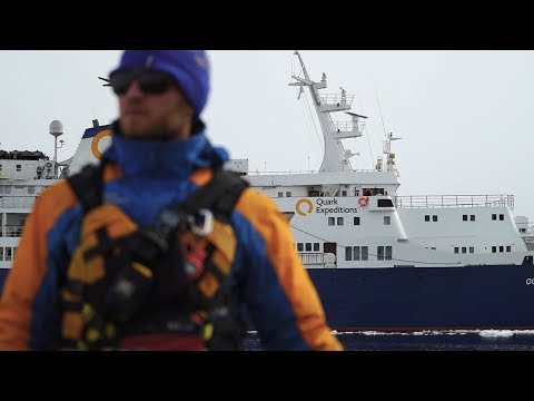 The Antarctic: Sound of Silence