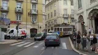 Lisboa...ve y sueña.  ( Hd. 1080p )