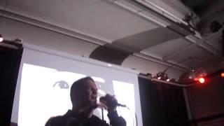 NordarR Live at BODYFEST 2012 - Nalen-  Stockholm
