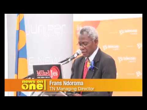 Telecom aims to improve skills in Namibia with 2 new facilities