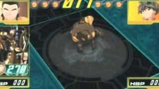 Bakugan Episodio 1 - Inizia la battaglia - 1/2