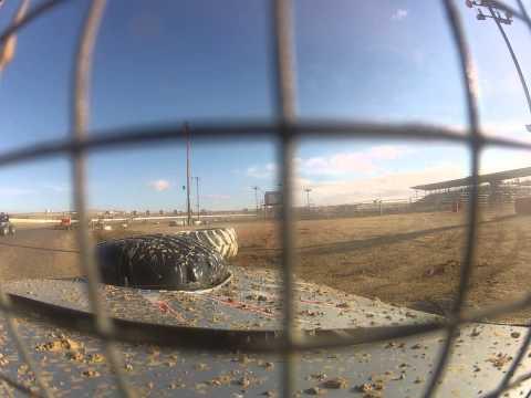# 52 Dwarf El Paso County Speedway May 2013