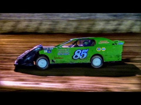 Super Stock Main At Thunder Raceway September 3rd 2016