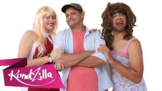 Baixar Thiaguinho MT feat Mila e JS O Mão de Ouro - Tudo OK PARÓDIA