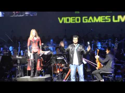 VIDEO GAMES LIVE 2016