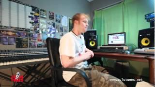 Twelv Interview - Johannesburg's bass bohemian