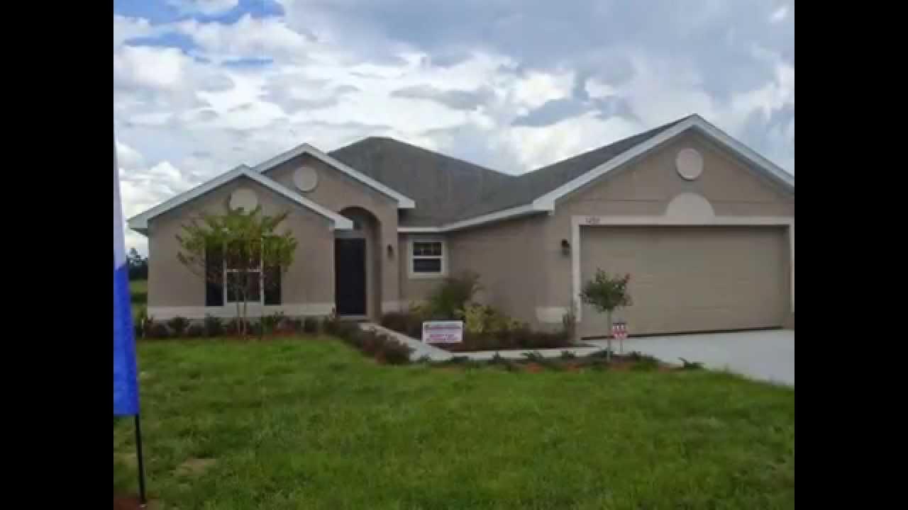 New homes in poinciana fl orlando florida real estate for Florida estates for sale