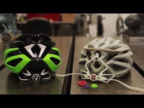 Stampa 3D multimateriale | Stratasys PolyJet | Applicazioni