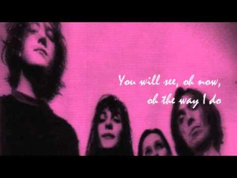 Sometimes - My Bloody Valentine - Lyrics