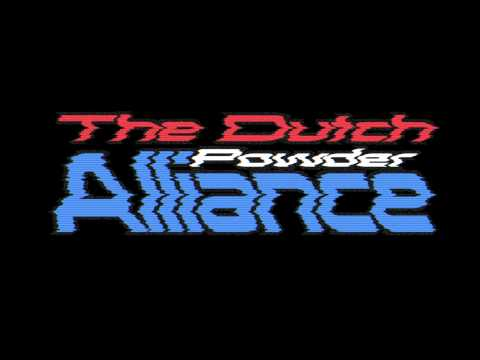 Intro-The Dutch Powder Alliance-Copyright Tree Fiddy Holdings and Mickey de Haas 2012.mov