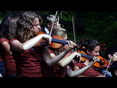 Blessed Assurance | Fountainview Academy | The Great Controversy