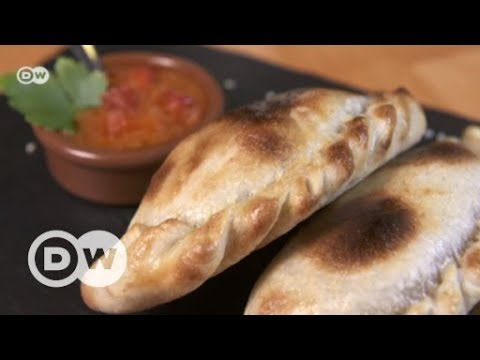Empanada: Fast food Argentinian style | DW English