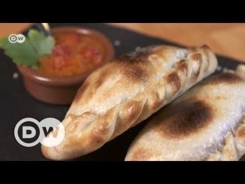 Empanada: Fast food Argentinian style | DW English