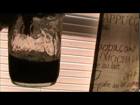 Popcorn Sutton Cough Syrup Recipe Moonshine White Likker