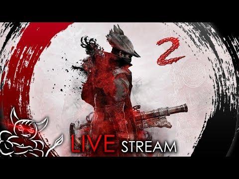 Bloodborne - Revenge #2
