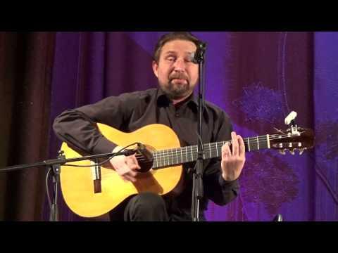 Христианские песни с аккордами