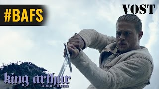 Le Roi Arthur : La Légende d'Excalibur – Bande Annonce VOSTFR - 2017