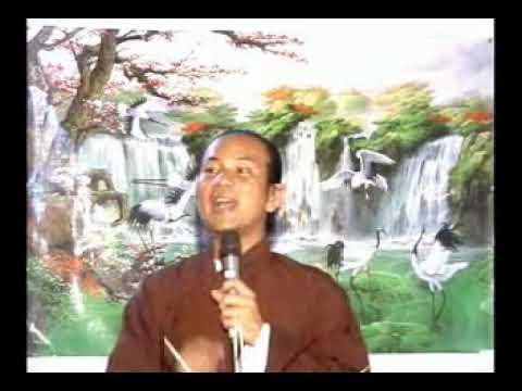 PGHH - Hanh trang giai thoat - Tu si Bui Trung Hau - HoaHaoMedia.Org