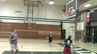 Repeat youtube video 3 by 5 Shooting Workout