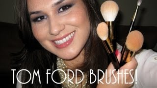 Tom Ford Brush Comparisons and Reviews