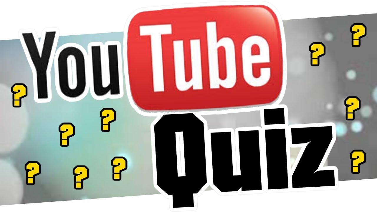 Youtube Quiz Interaktiv
