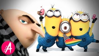 12 Despicable Me 3 Facts