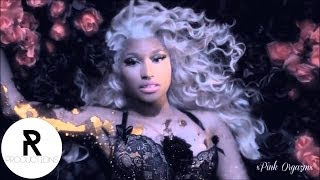Nicki Minaj - Freedom (Remix)