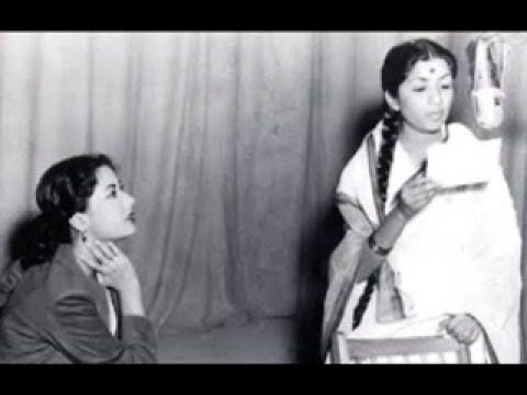 Meena Kumari Radio Interview Clips 【Tragedy Queen Meena Kuma