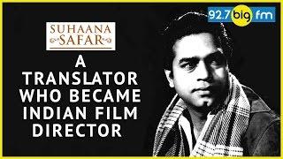 A translator who bec...