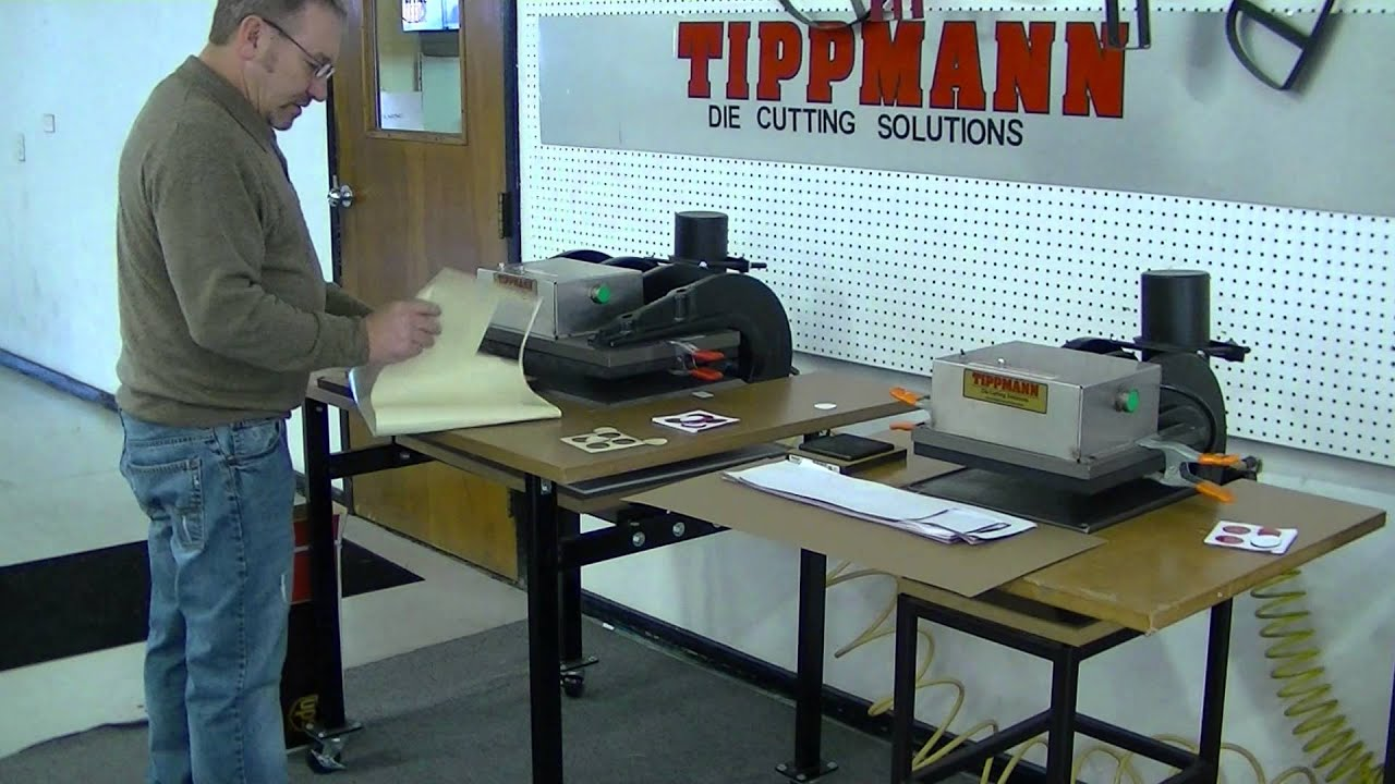 Table for the Tippmann Clicker 1500