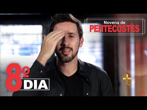 8º DIA - NOVENA DE PENTECOSTES - ESPÍRITO DE HUMILDADE - TONY ALLYSSON