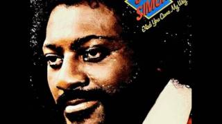 JOE SIMON - GLAD YOU CAME MY WAY