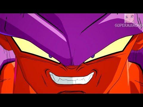 "Janemba DESTROYS Everyone!! - Dragon Ball FighterZ: ""Janemba"" Gameplay"