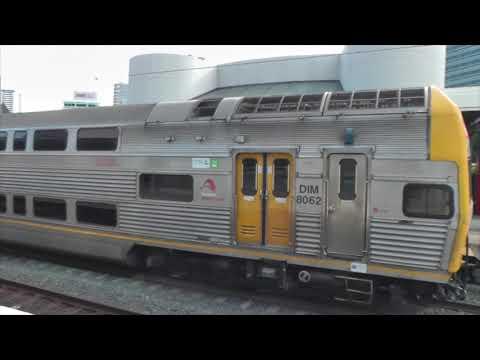 NSW TRAINLINK 4.
