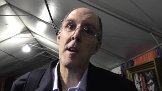 boxing expert kevin Iole reaction to mayweather win over pacquiao EsNews