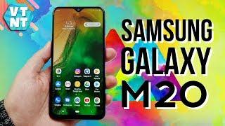 Samsung Galaxy M20 Обзор. Стоит ли покупать?