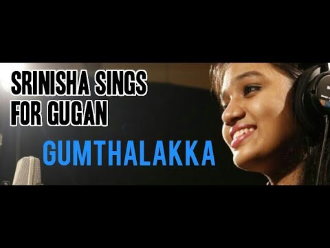 Gumthalakka Song | Gana Bala | SriNisha | Annamalai | Guru Kalyan | Gugan Movie