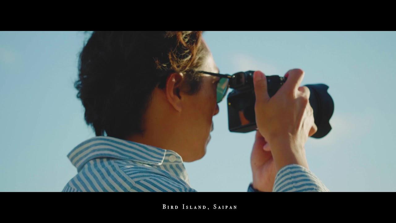 2019馬里亞納海洋觀光代言人Yorko Summer形象影片