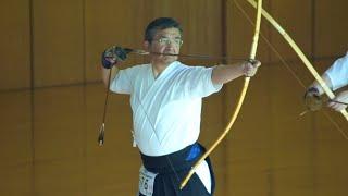 2018年 第69回全日本男子弓道選手権大会 決勝 最終立④ All Japan Kyudo Championship