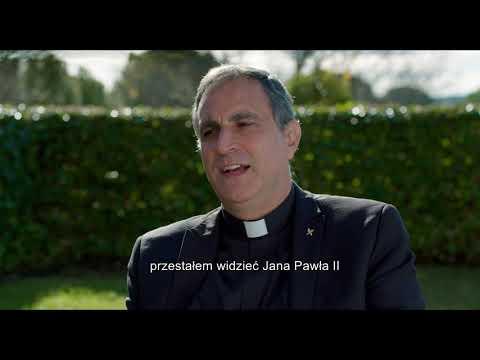 """""""Wojtyła. Śledztwo"""" [trailer]"""