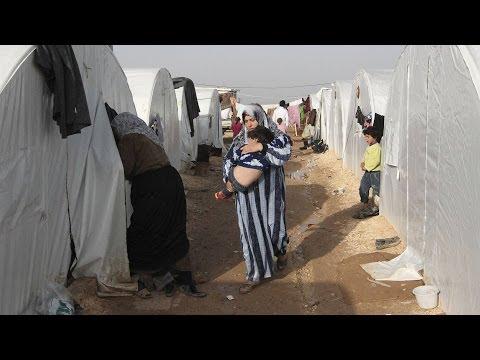 """Geneva Talks """"Already Dead"""" as Syria Faces Unprecedented Humanitarian Crisis, Imploding Opposition"""